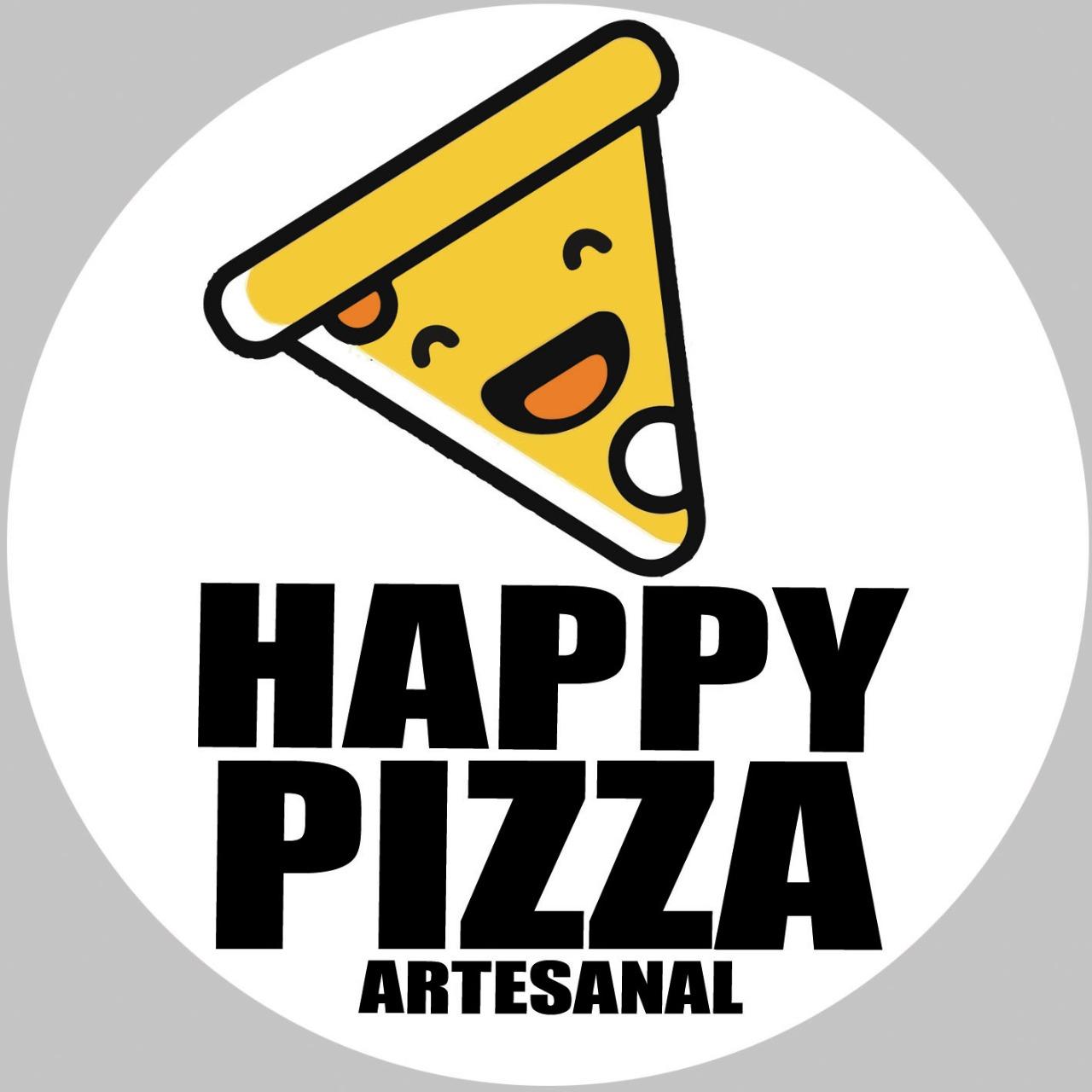 Empresas Desafio10x: Happy Pizza