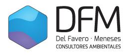 Empresas Desafio10x: DFM Consultores Ambientales