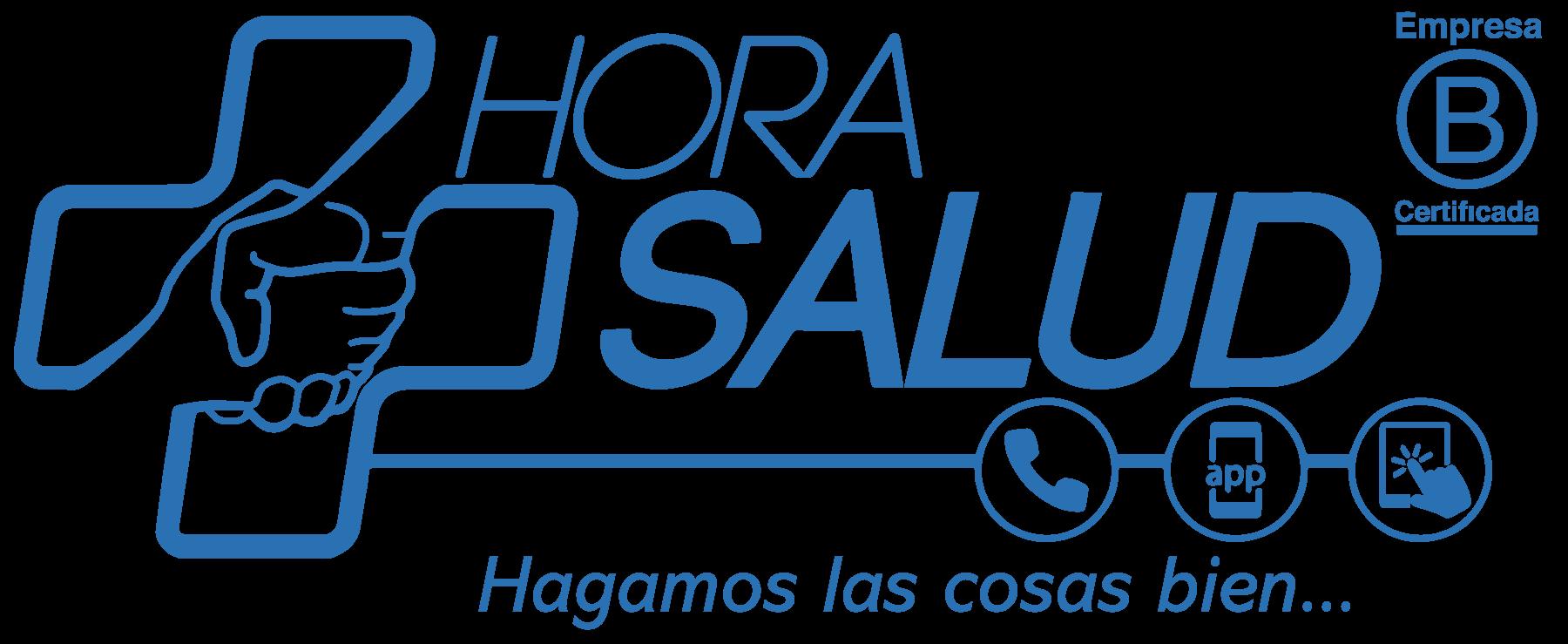 Empresas Desafio10x: HoraSalud