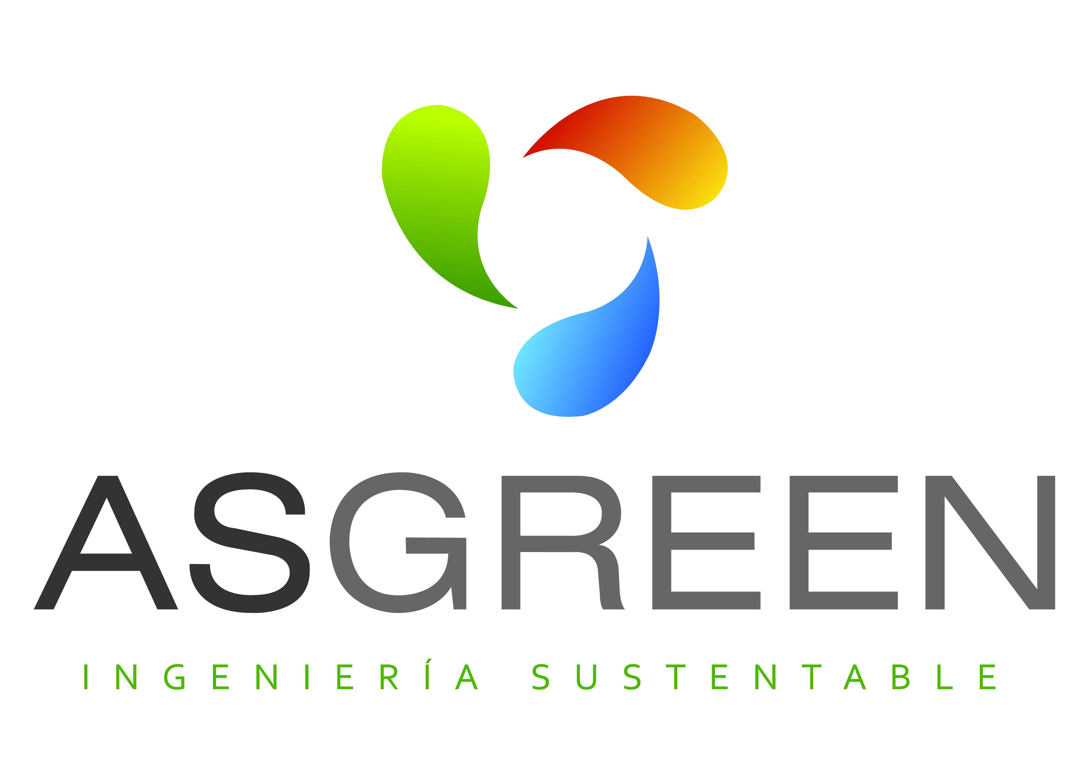 Asgreen Ingeniería Sustentable