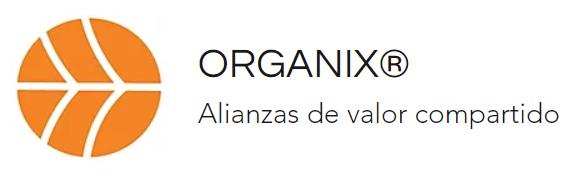 Empresas Desafio10x: ORGANIX