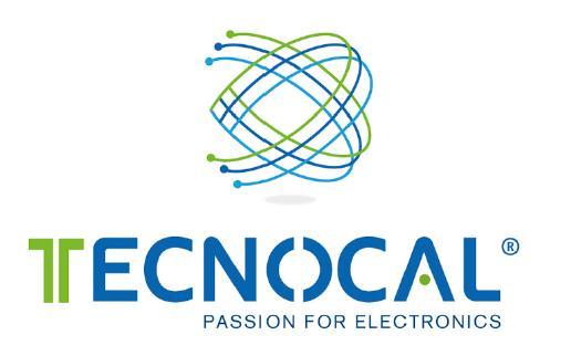 Empresas Desafio10x: TECNOCAL