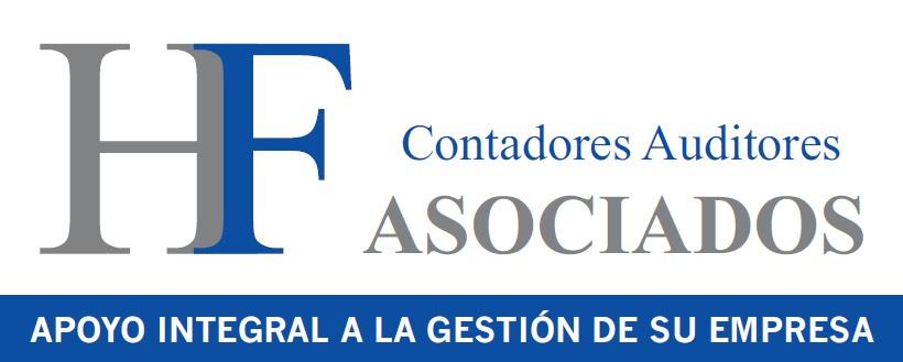 Empresas Desafio10x: HF Asociados Contadores Auditores Ltda