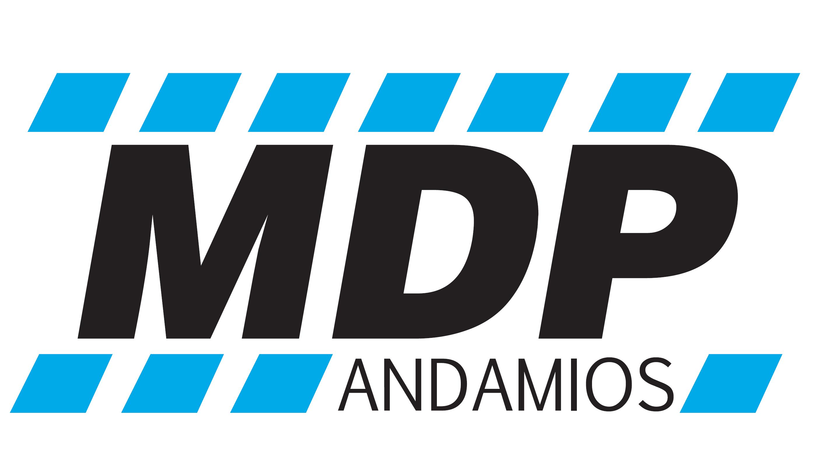 MDP Andamios