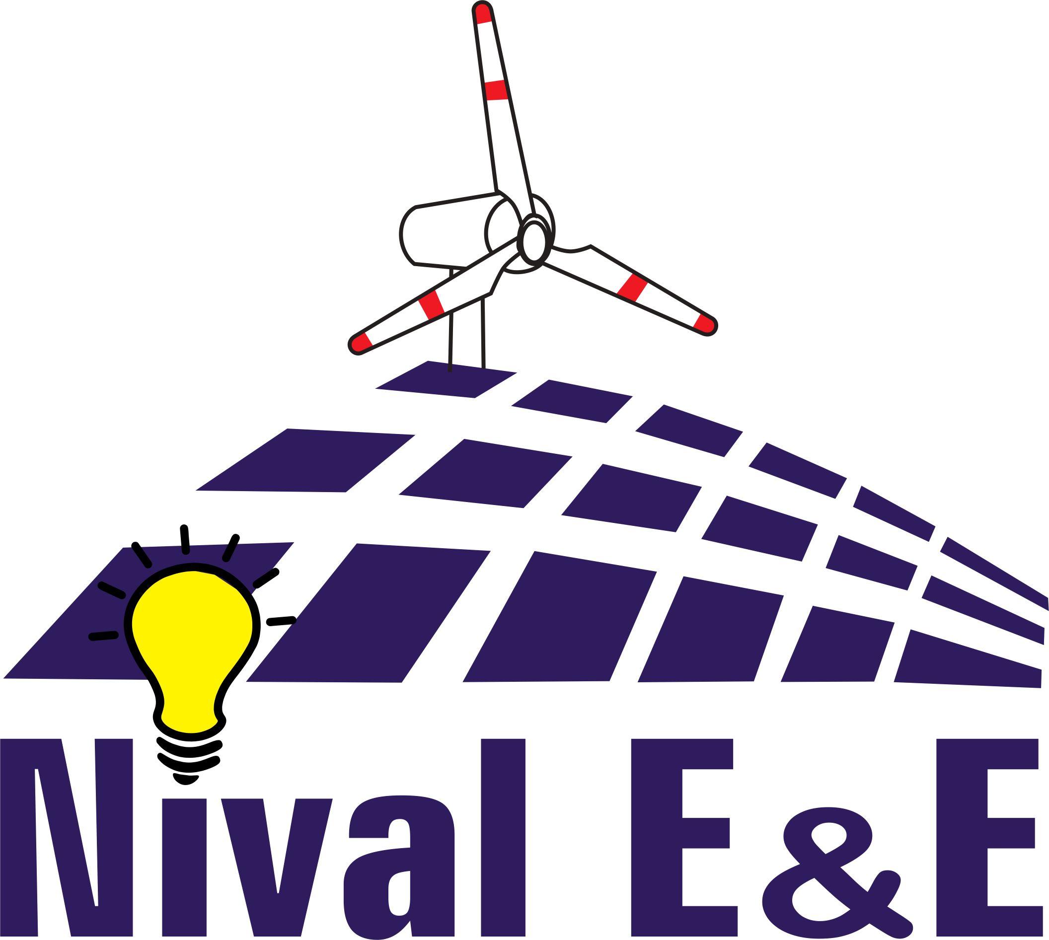 Empresas Desafio10x: NIVAL E&E SPA
