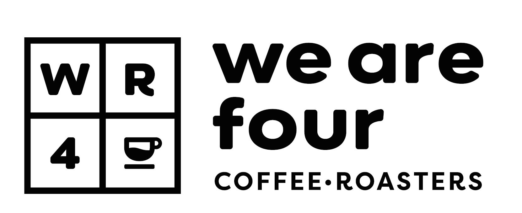 Empresas Desafio10x: We Are Four Coffee Roasters