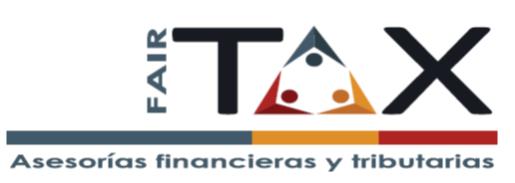 Empresas Desafio10x: Fair Tax spa